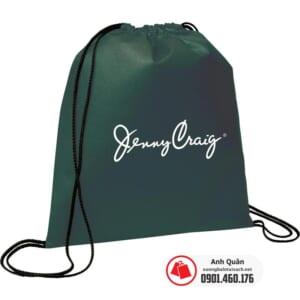 Túi vải không dệt rút dây Druny-Craig