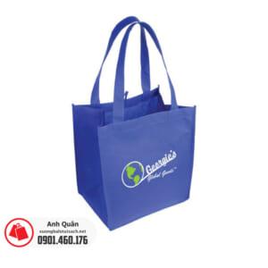 Túi vải không dệt có quai xách Global-Goods