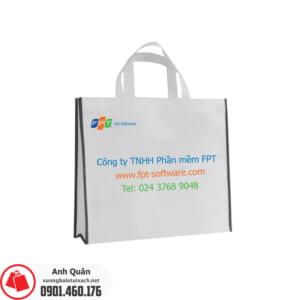 Túi vải không dệt chuẩn FPT-Software