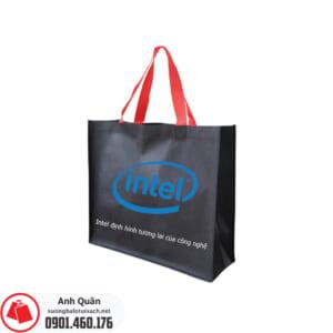 Túi vải không dệt chuẩn Intel