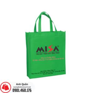 Túi vải không dệt chuẩn MISA