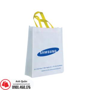 Túi vải không dệt chuẩn Samsung