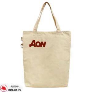 Túi vải bố BHNT-AON
