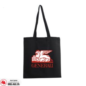 Túi vải bố BHNT-Generali