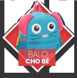 Balo Cho Bé