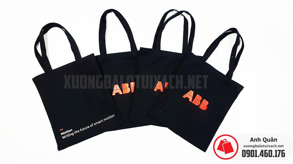Cung ứng túi canvas - ABB