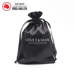 Túi rút đựng trang sức Convet & Mane