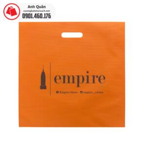 Túi vải không dệt đục lỗ Empire